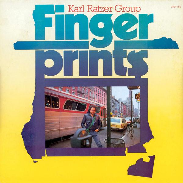 Karl Ratzer Group - Finger Prints