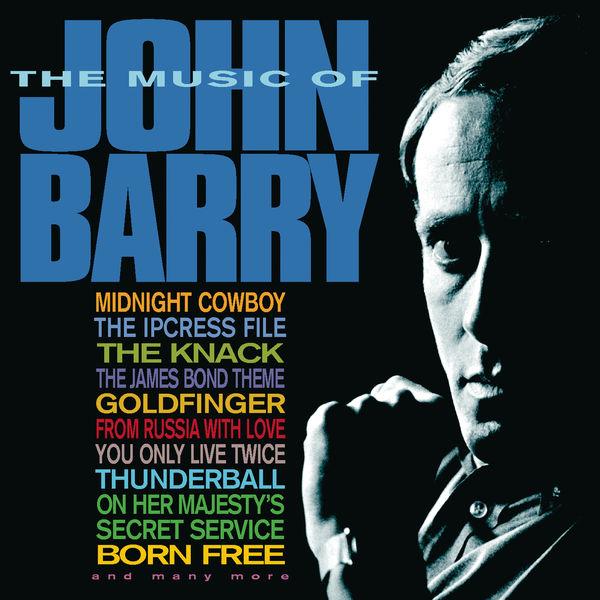 John Barry - The Music Of John Barry