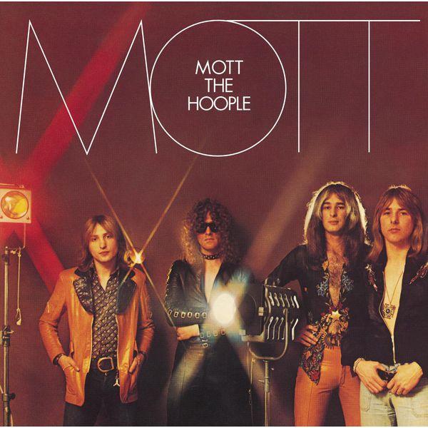Mott The Hoople Mott  (Expanded Edition)