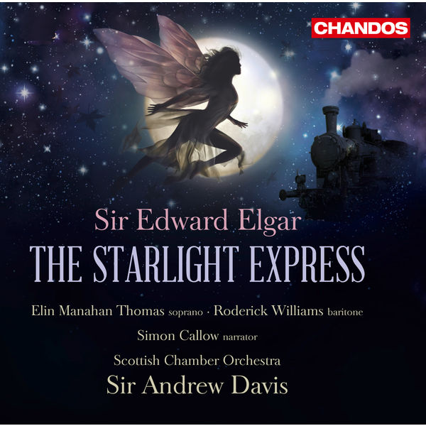 Andrew Davis - The Starlight Express