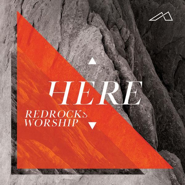Red Rocks Worship - Nobody Like You (Live)