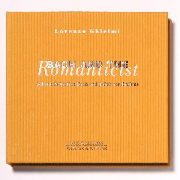 Lorenzo Ghielmi - Bach et le romantisme