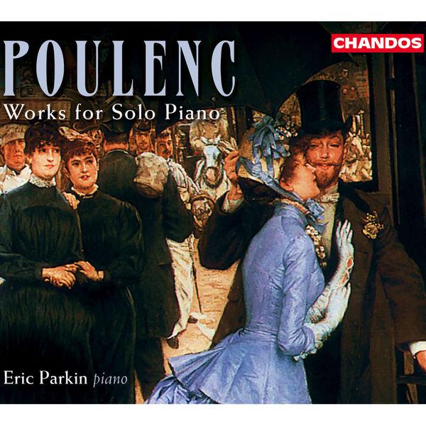 Francis Poulenc (1899-1963) - Page 9 0095115101421_600