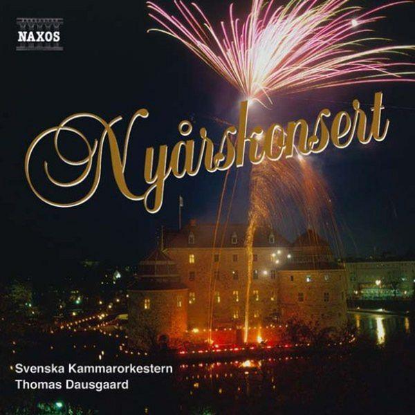Svenska Kammarorkestern - Nyårskonsert