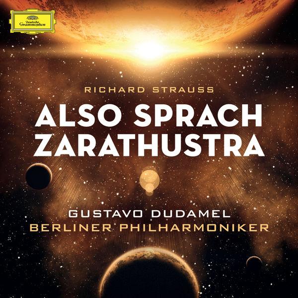 Berliner Philharmoniker - Richard Strauss : Also sprach Zarathustra