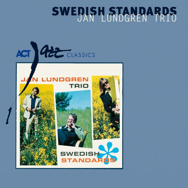 Jan Lundgren Trio - Swedish Standards