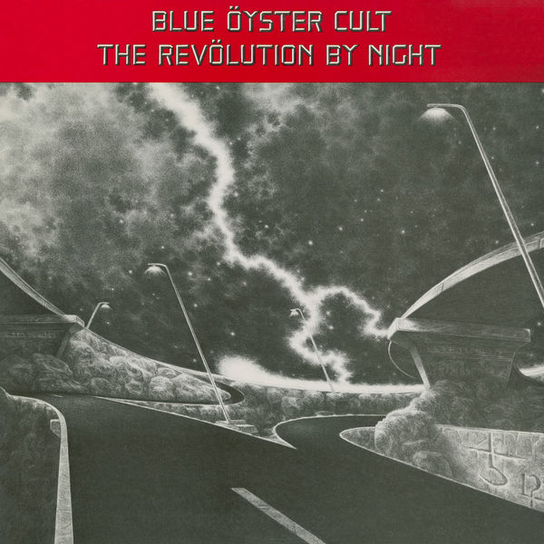 Blue Öyster Cult - The Revolution By Night