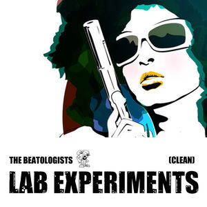 The Beatologist's Lab Experiments (Clean)