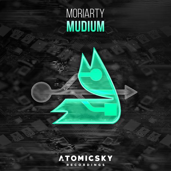 Moriarty - Mudiem
