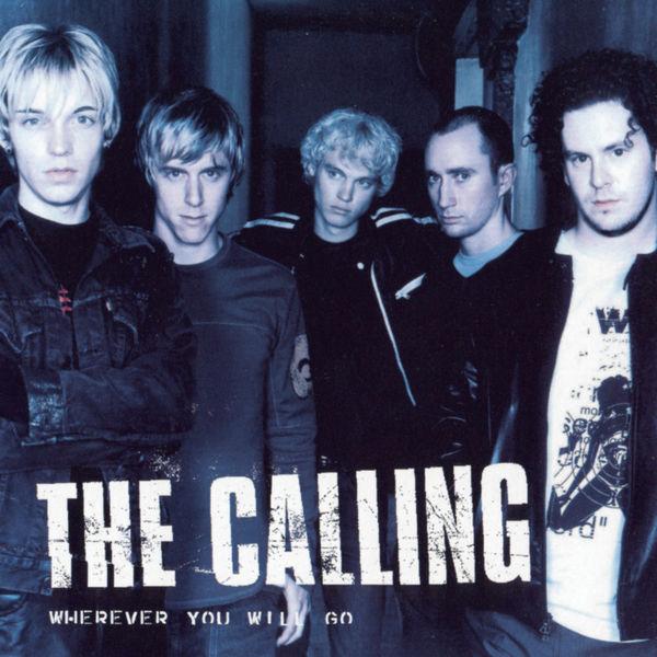 YOU CALLING WHEREVER GO CD BAIXAR WILL