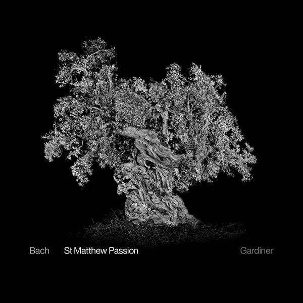 John Eliot Gardiner - J.S. Bach : St. Matthew Passion, BWV 244