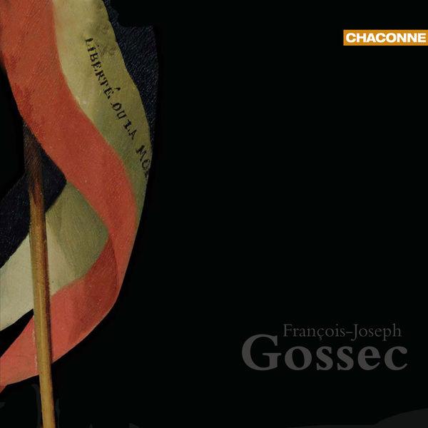 Diego Fasolis - Le Triomphe de la République