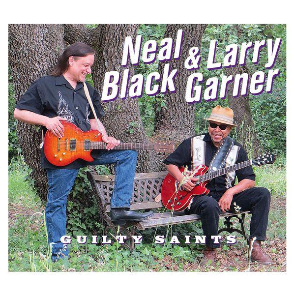 Neal Black - Guilty Saints