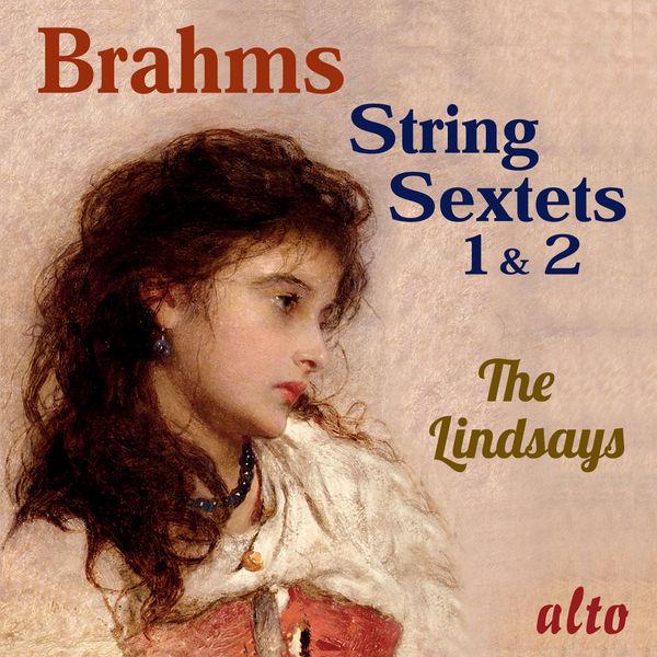 Various Artists - Brahms: String Sextets 1 & 2