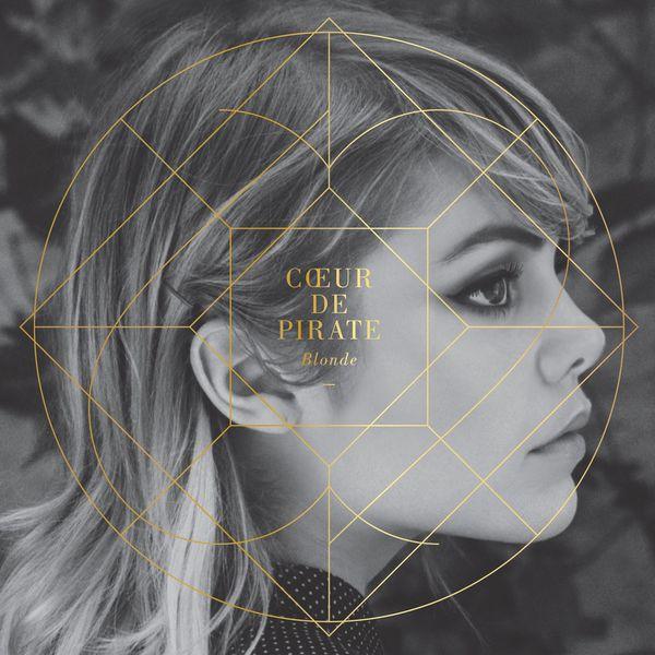 Cœur de pirate blonde (vinyl, lp, album) | discogs.