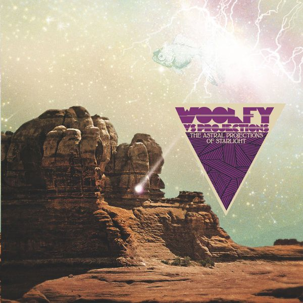 Woolfy vs Projections - The Astral Projections of Starlight