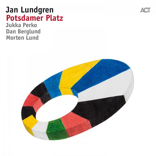 Jan Lundgren - Potsdamer Platz