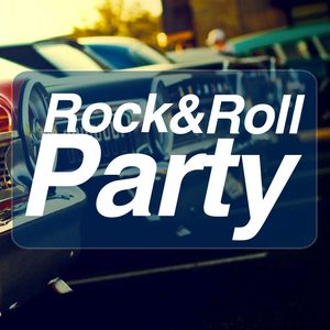 Various Rock Party!!