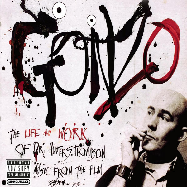 Gonzo (Motion Picture Soundtrack) - Gonzo (Motion Picture Soundtrack)
