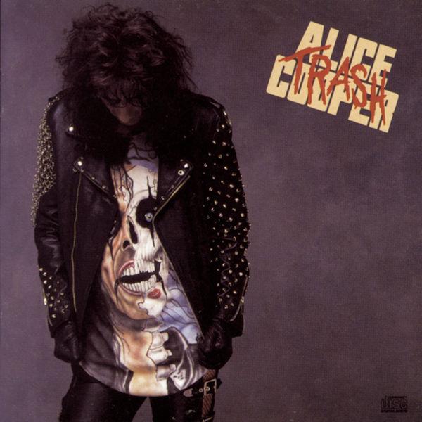 Alice Cooper - Trash