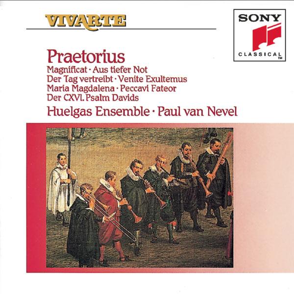 Paul Van Nevel - Praetorius: Magnificat