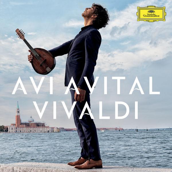 Avi Avital - Vivaldi