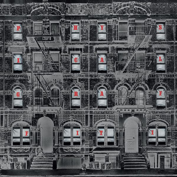 Led Zeppelin - Physical Graffiti (HD Remastered Deluxe Edition)
