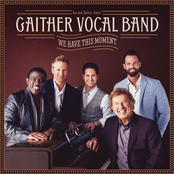Gaither vocal band – special anniversary collection (2018) [mp3.