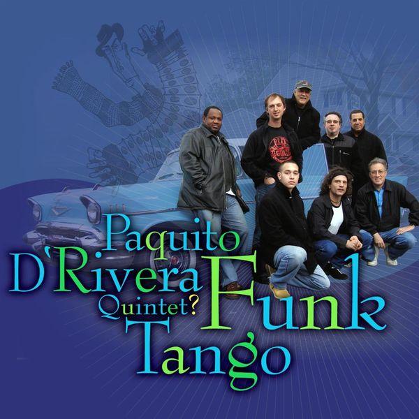 Jazz afro-cubain & musiques latinos - Playlist 0016728455121_600
