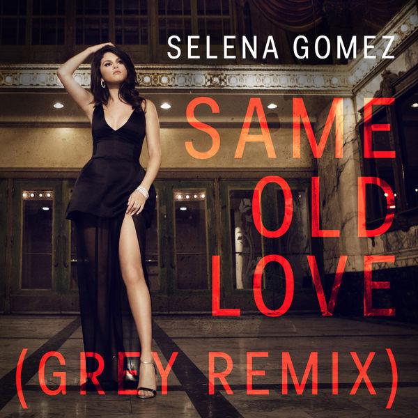 Same Old Love | Selena Gomez to stream in hi-fi, or to download in