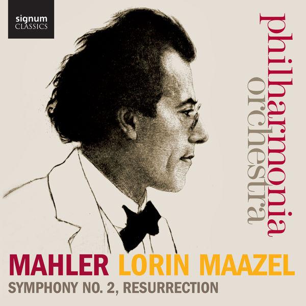 Gustav Mahler - Mahler: Symphony No. 2 'Resurrection'