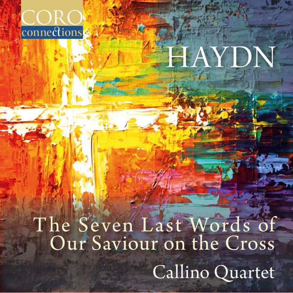 Joseph Haydn - Haydn: The Seven Last Words of Our Saviour on the Cross