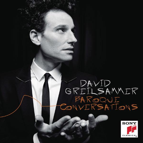 David Greilsammer - Baroque Conversations