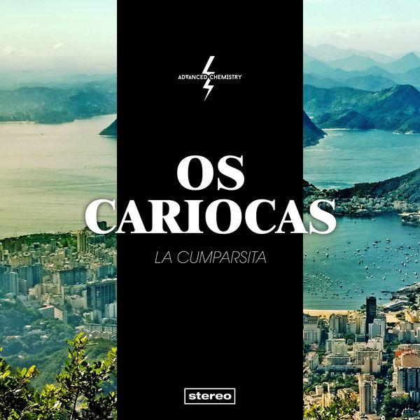 Os Cariocas - La Cumparsita