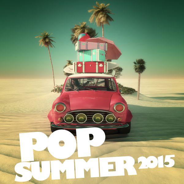 Various Artists - Pop Summer 2015