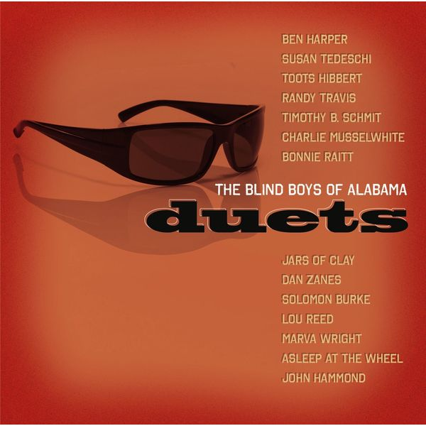 The Blind Boys Of Alabama - Duets