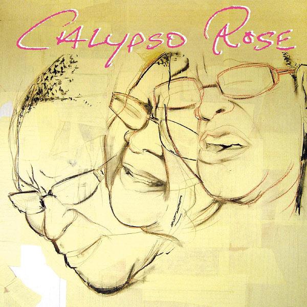 Calypso Rose - Calypso Rose