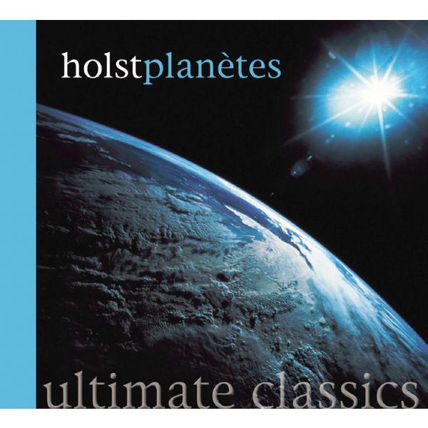 Adrian Leaper - Holst: Les Planètes