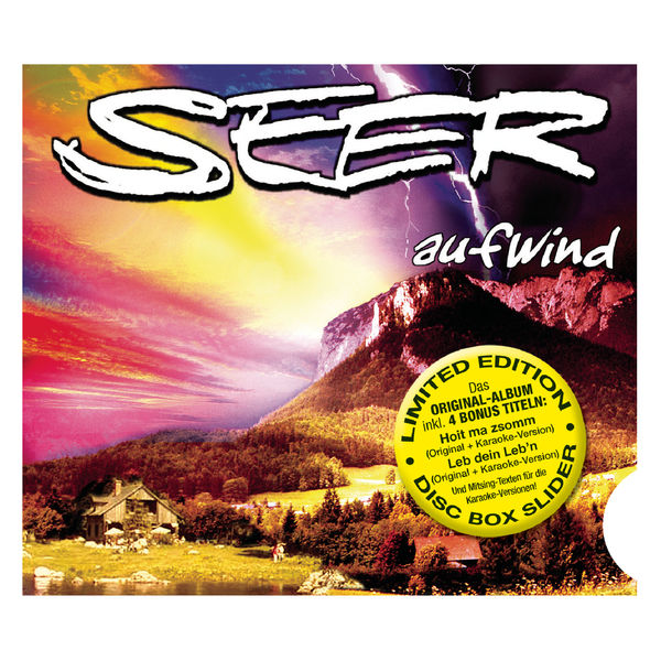 Seer - Aufwind