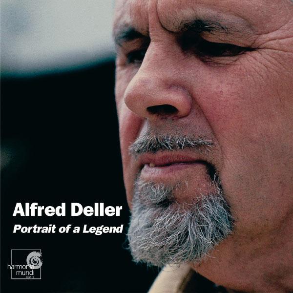 Alfred Deller - Alfred Deller: Portrait of a Legend