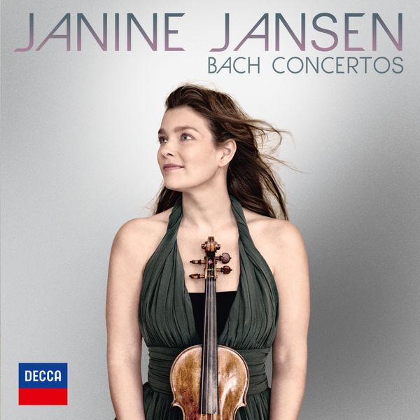 Janine Jansen - Johann Sebastian Bach : Violin Concertos & Sonatas
