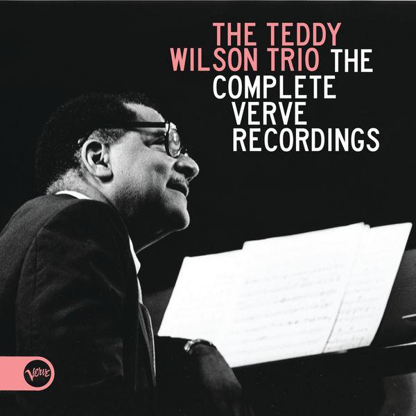 Teddy Wilson - The Complete Verve Recordings