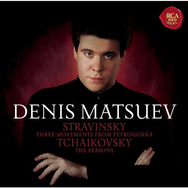 Denis Matsuev - Stravinsky & Tchaikovsky