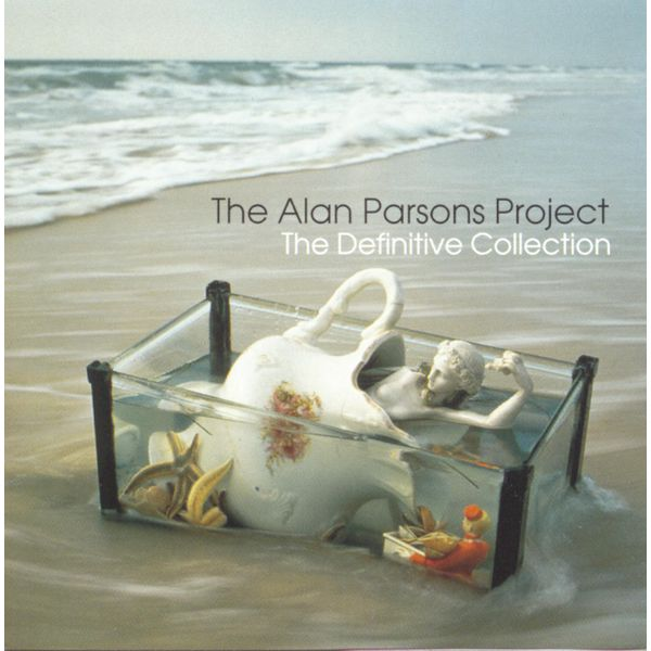 The Alan Parsons Project - The Definitive Collection