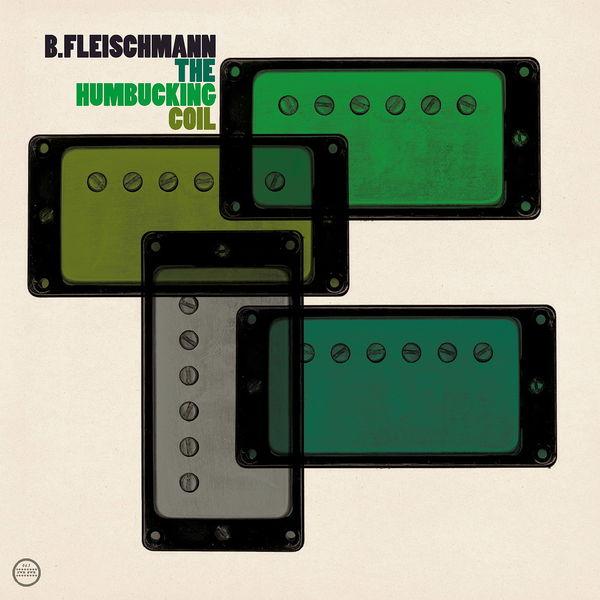 B. Fleischmann|The Humbucking Coil