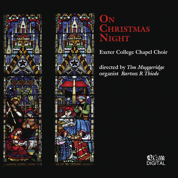 Ralph Vaughan Williams - On Christmas Night
