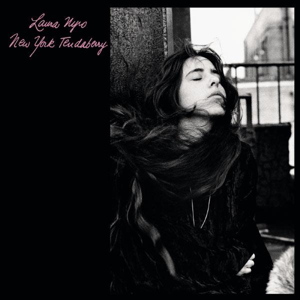 Laura Nyro - New York Tendaberry