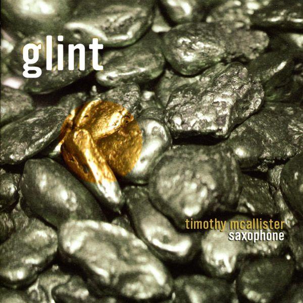 Timothy McAllister - Glint
