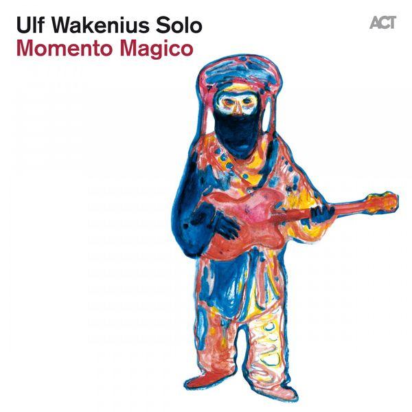 Ulf Wakenius - Momento Magico