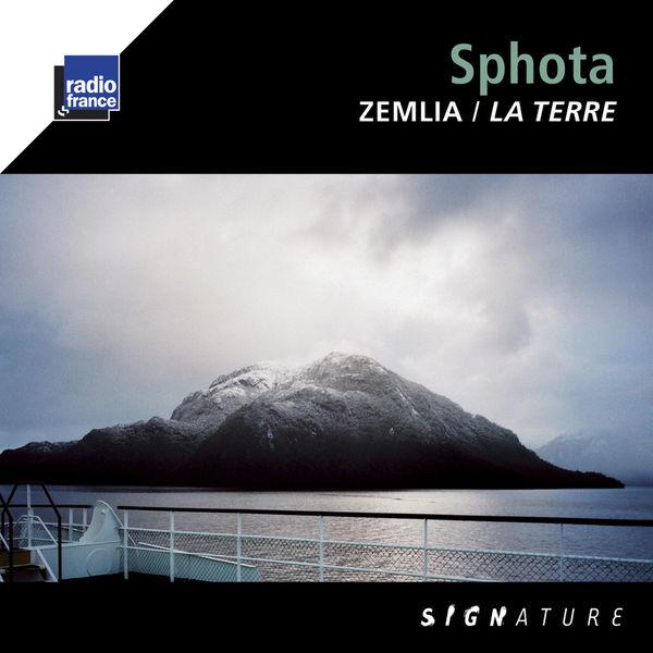 Sphota - Dupé, De la Fuente & Sighicelli: Zemlia / La Terre
